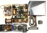 Lot of Misc. Electronic Radio Parts