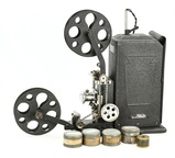 Keystone Movie Projector
