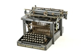 Remington #6 Typewriter