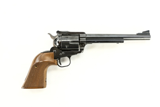 Ruger Blackhawk Single Action .30 Carbine Caliber