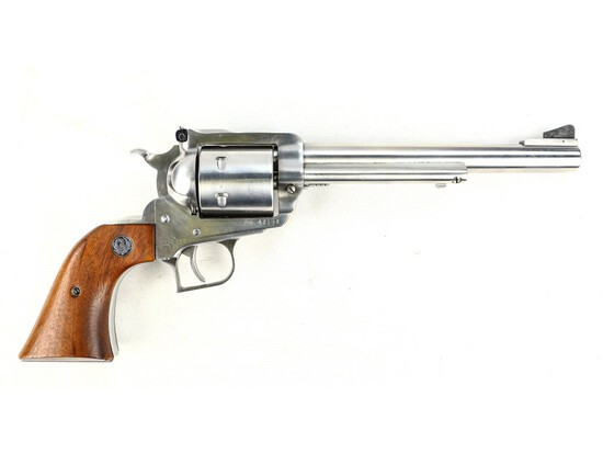 Ruger Super Black Hawk .44 Mag Revolver