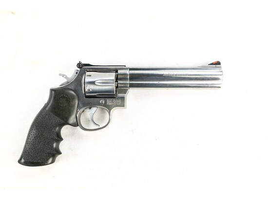 Smith & Wesson Model 686 .357 Revolver