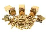 Mixed 30-06 Ammo