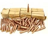 7.62 x 54R Ammo