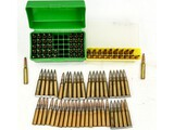 7mm Mauser Mixed Ammo