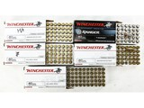 Lot of 249 Rounds of 40 S&W Ammo