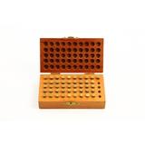 Von Lengerke & Antoine (VLNA) Wooden Cartridge Box