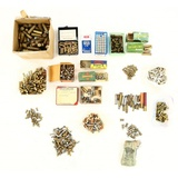 Misc Collectors Pistol & Rifle Ammo