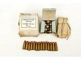 30 Mauser Ammo