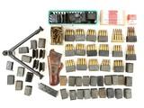 Garand Clips w/ Blank Ammo