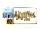 Mixed Lot of Collectible Ammo