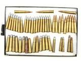 Lot of Misc. Rimmed Ammunition