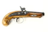 E.I.G. Derringer - Spain .12mm