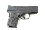 Springfield XDS 45ACP