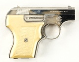 Smith & Wesson Model 61-1 Escort 22 Caliber