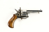 European Boot Pistol 30 Caliber
