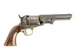 Manhattan Firearms Co Black Powder Revolver