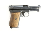 Mauser Pocket Model 1914 Pistol
