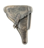 WWII German Luger Holster
