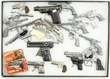 Vintage Toy Gun Collection (20)