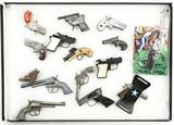 Vintage Toy Gun Collection (15)