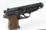 Walther PPK Pistol Caliber 32