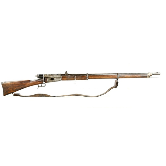 Swiss Vetterli M1869/71 Rifle .41 Swiss