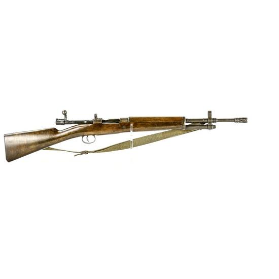 Spanish FR7 Mauser 7.62 NATO