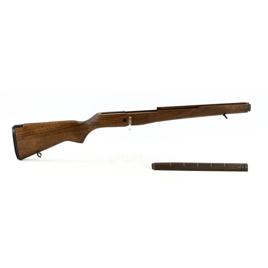 Springfield M1A Wooden Stock & Hand Guard