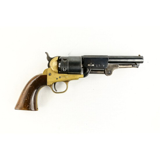 Navy Arms Co Model 1851 Revolver .44 Cal
