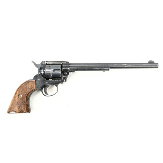 RG Model 66 .22 (Bunt Line Revolver)