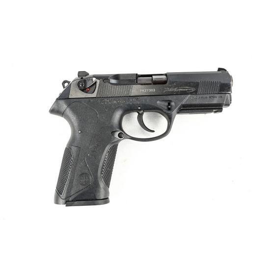 Beretta PX4 Storm 45 S&W Caliber Pistol