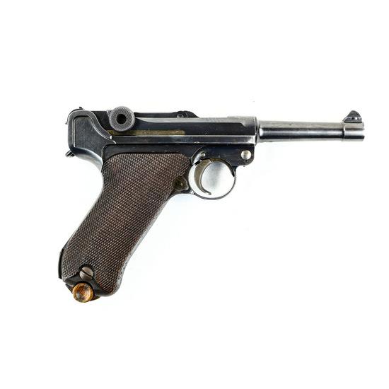 DWM German Luger .30 Luger