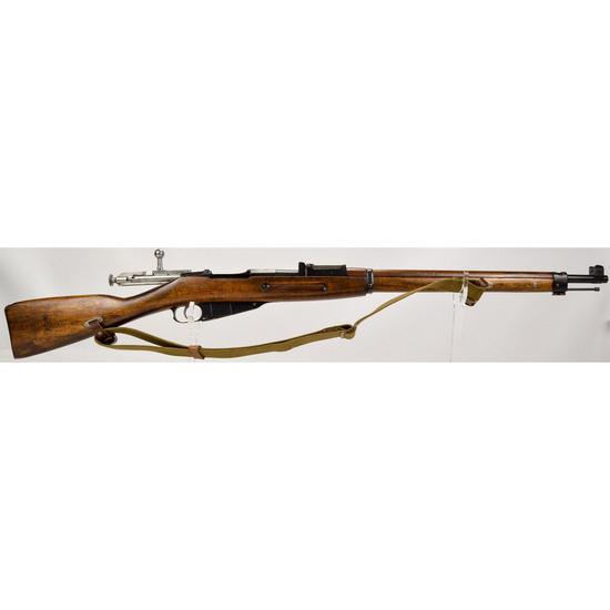 Finnish M39 Rifle 7.62x54R