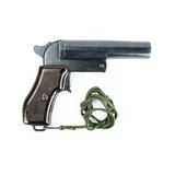 Czech Flare Pistol