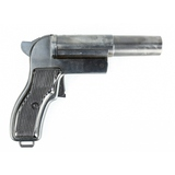 Warsaw Pact Flare Pistol