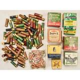 Lot of 16 Gauge Shotgun Ammo