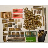 Lot of Misc. Rifle Ammunition
