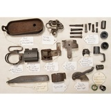 Lot of Misc. Rifle Parts
