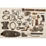 Lot of Misc. Gun Parts