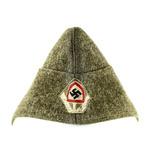 WWII German RAD Overseas Cap