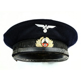 WWII German Kyffhauser Bund Visor Cap