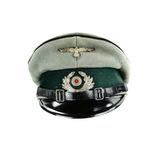 WWII German Army Engineers Visor Cap