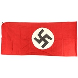 WWII Vet Bringback German Flag