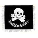 Reproduction WWII German SS Banner