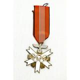German Olympic Medal