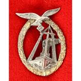 WWII German Naval Badge