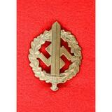WWII German SA Sports Badge