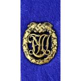 WWII German Sports Badge