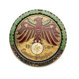 German Small Caliber Master Class Badge